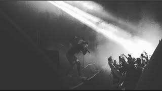 Ghostemane - Venom (live) // MEXICO CITY // SALA
