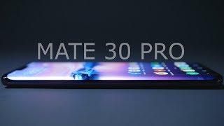 Zakazany owoc Huaweia - Mate 30 PRO        | recenzja #164