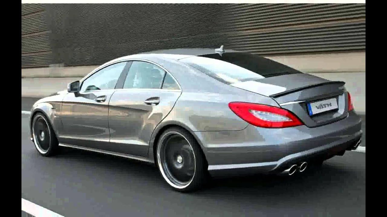 mercedes benz cls coupe cls 350 bluetec amg line pre plus 4dr 9g tronic youtube. Black Bedroom Furniture Sets. Home Design Ideas