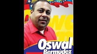 entrevista a oswal bermudez candidato del municipio santa rita