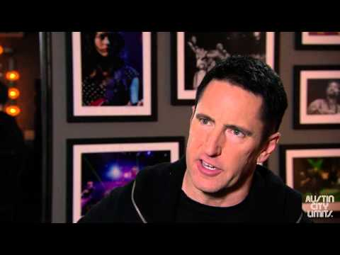 Nine Inch Nails Austin City Limits Interview