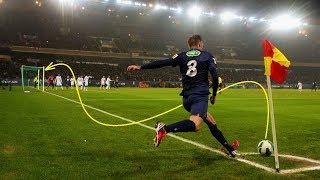 Best Corner Kick Goals In Football