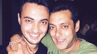 Salman Planning To Launch Brother-In-Law Aayush | Bollywood News