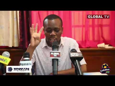 BREAKING: Zitto Kabwe Aibua Mambo 8 Ripoti Ya C.A.G