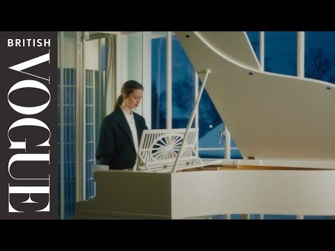 Vogue Meets: Sigrid | British Vogue