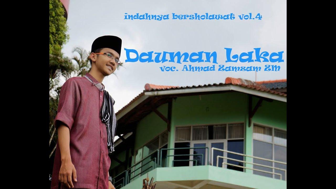 Ceng Zamzam Daumanlaka Vol 4 By Munajah Zm