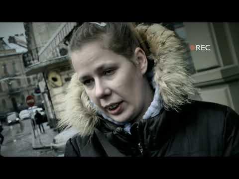 У центрі Львова б'ють жінок