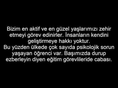 Türkiye Eğitim Sistemi Düzeltilsin -Kampanya
