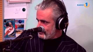 Triggerfinger - I Follow Rivers LIVE on Radio 1