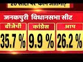 Delhi: ABP Snap Poll reflects major setback to AAP if elections were to be held today on 2 mp3 indir