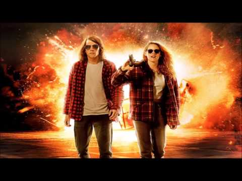 American Ultra Fireworks by Marcelo Zarvos and Paul Hartnoll