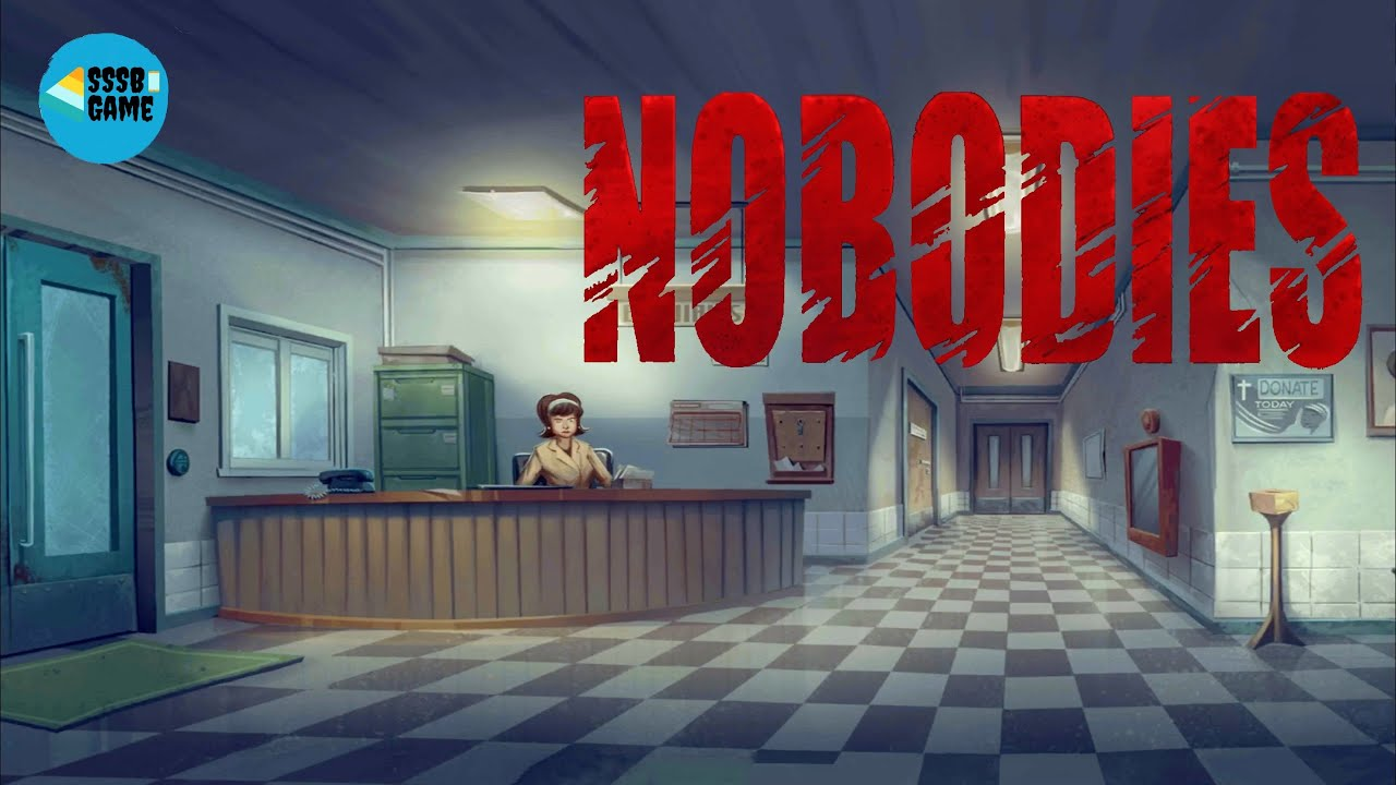 Download Nobodies Murder Cleaner: Mission 10 , iOS/Android Walkthrough
