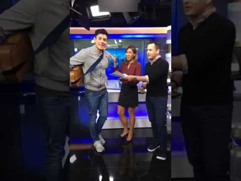 Xianlim live in CNNphilippines June 28,2017(1)