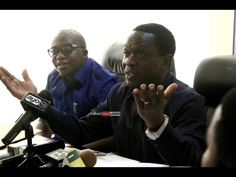 Waziri Mwijage katangaza kufuta umiliki wa Viwanda