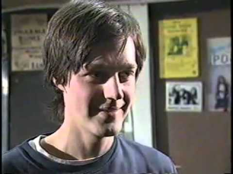 Finnish TV Report on Seattle Grunge Scene 1993