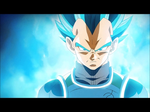 All Of Vegeta's Forms And Transformations