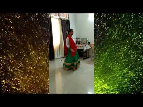 Patriotic Dance Performance    15 August 2020