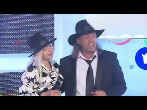 Избранники - Валерий и Наталья Шолеровы
