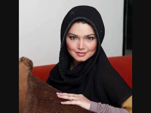 Dato Siti Nurhaliza - Ku Percaya Ada Cinta(with Lyrics) Best View