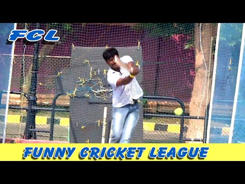 Funny Cricket Premiere League | net practice | cricket match | Gully cricket
