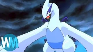 Another Top 10 Powerful Pokemon MP3