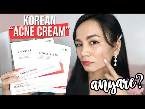 (k-ba?!)-madeca-acne-cream-and-mask-review-|-honest-review-❤️