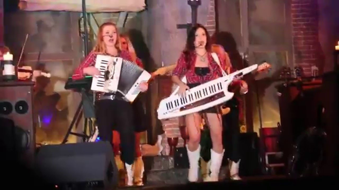 Sisters Music