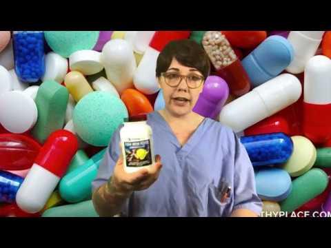 Using Fish Antibiotics To Cure A UTI