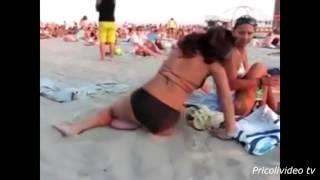 Пьяные девушки!   Лучшие Прикольные Видео! приколы