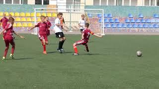 Горняк-Спорт - Мал (Коростень) - 1:0. Odessa Cup-2019. U-12