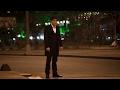 يوسف علمدار يقطع الطريق على مراد علمدار مشهد رائع من وادي الذئاب الجزء 10 الحلقة 53