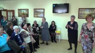 Вручение медалей к 70-летию победы в Великой Отечественной войне 1941-1945гг.