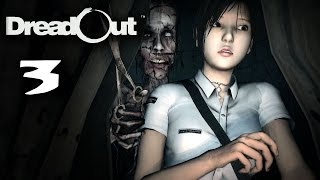 DreadOut PC - Act 1 Gameplay Español / English - part 3