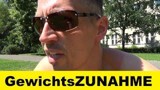 GewichtsZUNAHME aber RICHTIG | ABNEHMEN-BERLIN.COM
