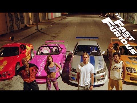 Forza Horizon 2 | 2 Fast 2 Furious
