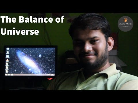 the-balance-of-universe- -motivation-from-life- 