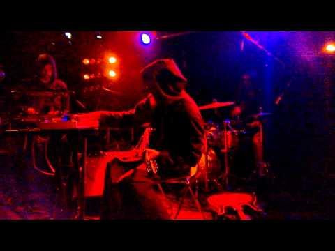 Secret Chiefs 3 Live at Kuudes Linja, 2.9.2014, Helsinki, Finland.