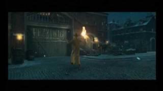 Disney's A Christmas Carol - Fezziwig (clip dal film)
