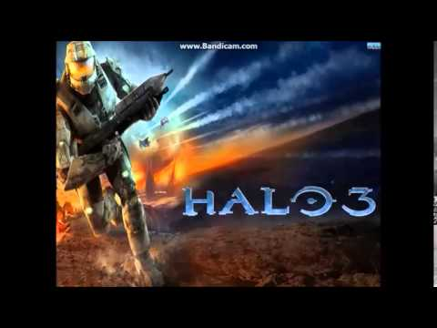 Halo 3 Soundtrack - Never Forget For 1 Hour