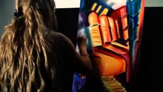 "SpotPublicitario -  Claudia Maza ""CONSTRUCCIONES DINÁMICAS"" Thumbnail"