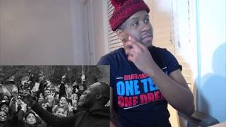 STORMZY - BLINDED BY YOUR GRACE PT.2 FT. MNEK | Reaction