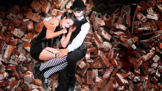 The Dresden Dolls Coin Operated Boy Subtitulado en Español