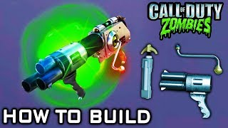 Attack of the RadioActive Thing [GUIDE] ☆ BUILD THE M.A.D!