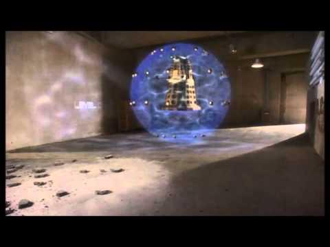 Doctor Who Unreleased Music: Dalek - The Lone Dalek (TV Version)