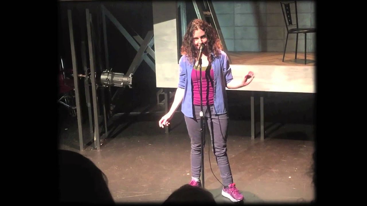 Interview with Julie Soller: The art and performance of Story Telling
