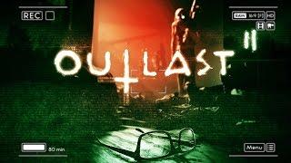 Outlast 2 - VOUS ALLEZ AVOIR PEUR ! (FR) #01