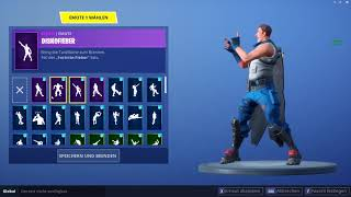 Sell my Fortnite Account+RDW (3Rare Skins) | Sépp