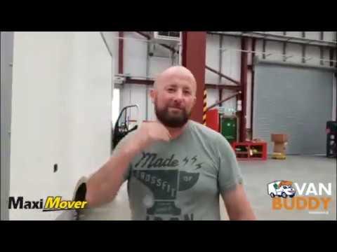 Van Leasing Dublin - Van Buddy customer testimonial