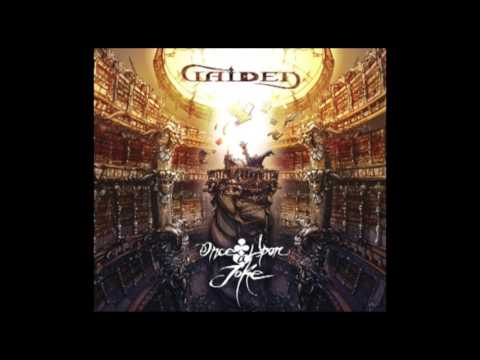 Gaiden - Once Upon a Joke (Progressive Metal - FULL ALBUM)