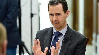 Сирия: бои за Дейр-эз-Зор и Ракку